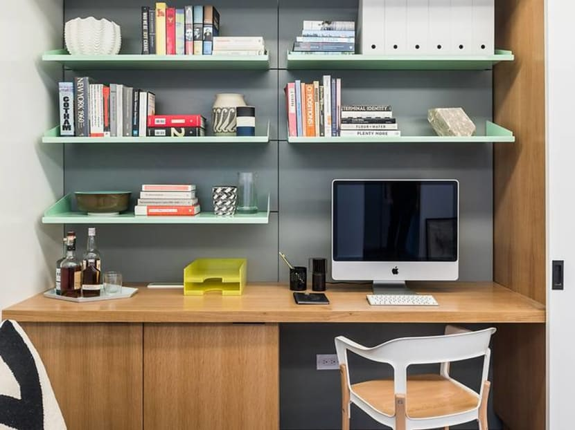 Still working from your bed? Time to upgrade your home office