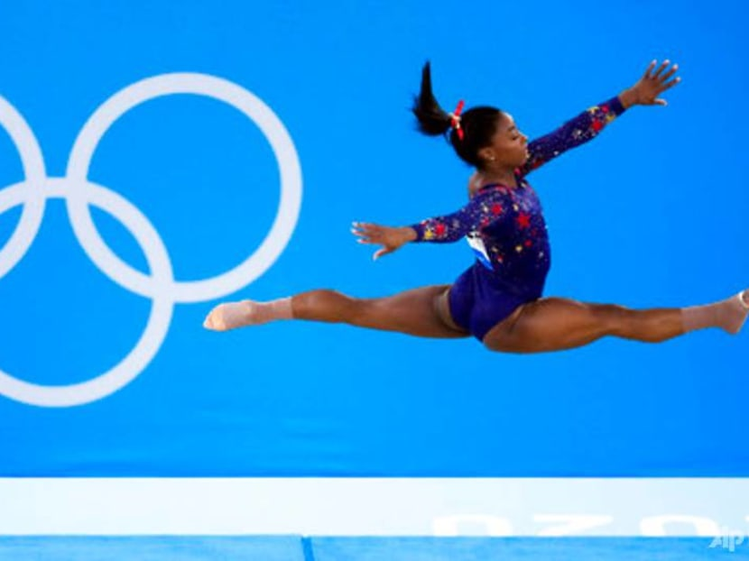 Gymnastics: Biles says 'mental health' concerns led to Olympic final withdrawal
