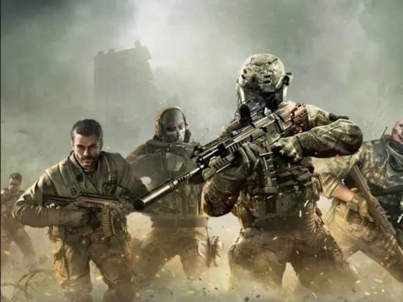 What does Call Of Duty have to do with real-life war? A lot, it would seem