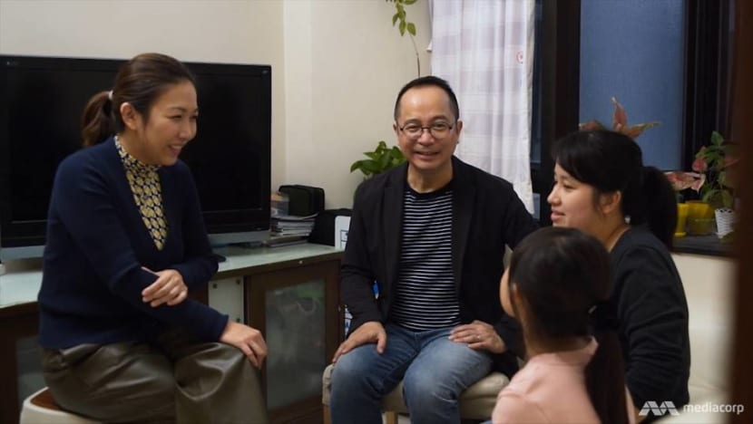 In Hong Kong, the man with a novel solution to its housing, poverty issues