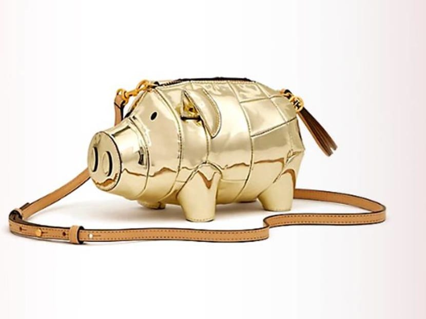 Visit in style: These 'auspicious' bags are surefire conversation starters this CNY