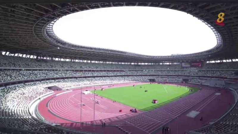 焦点   奥运欢呼声不再 影响运动员士气?