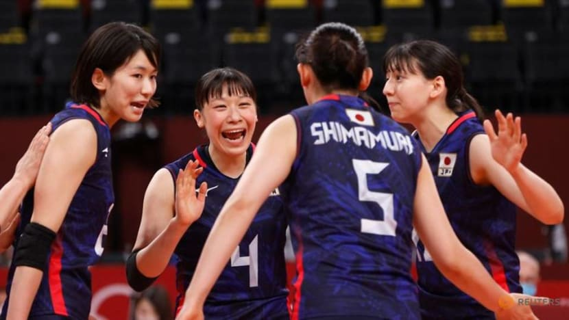 Volleyball: Brother can wait as Japan's Mayu Ishikawa focuses on Games
