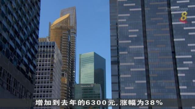 陈诗龙:过去十年受雇的本地PMET增幅更大