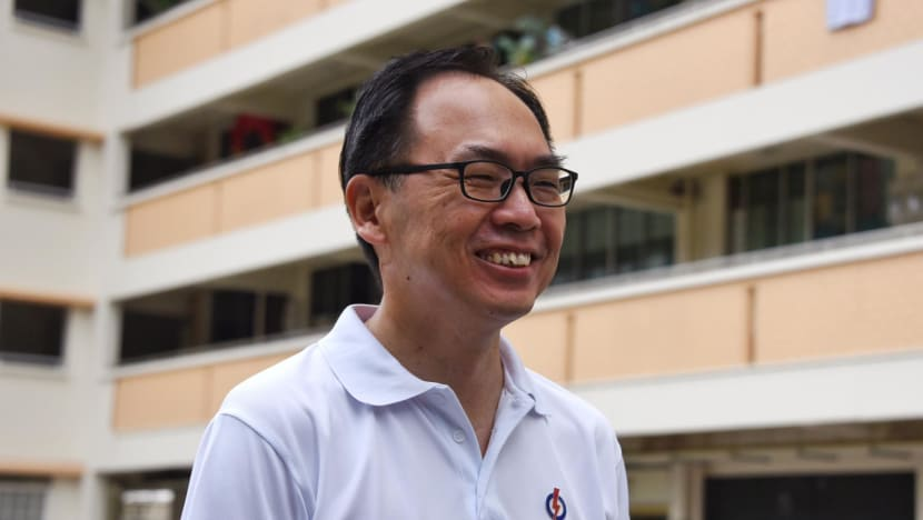GE2020: PAP's Liang Eng Hwa wins Bukit Panjang with 53.74% of votes against SDP's Paul Tambyah