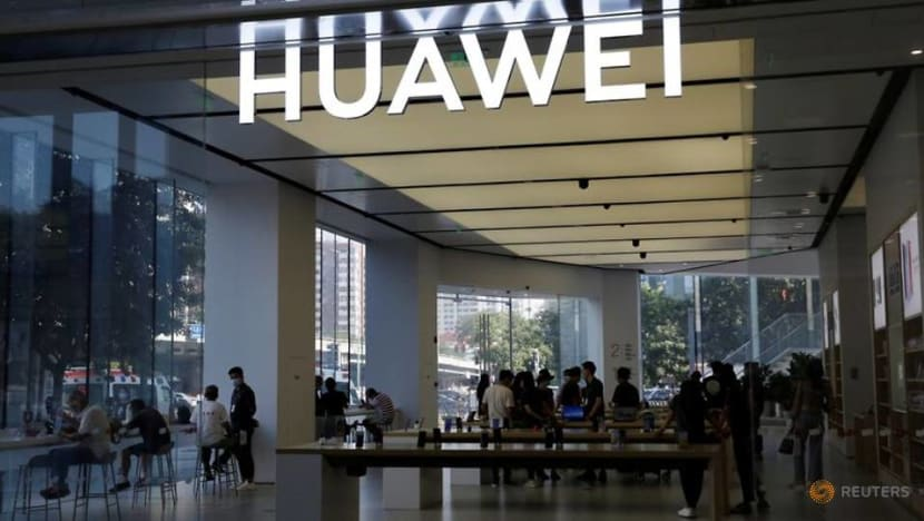US federal contract ban takes effect for companies using products from Huawei, others