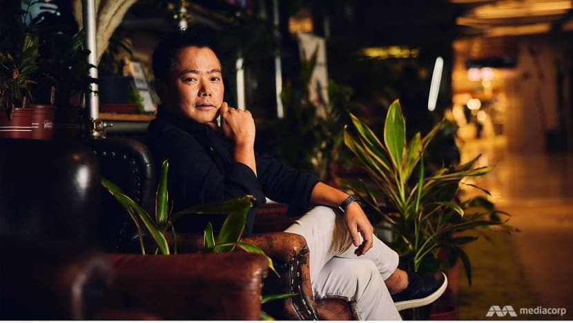 From fried chicken to K-beauty, he's bringing Korean culture to Singapore