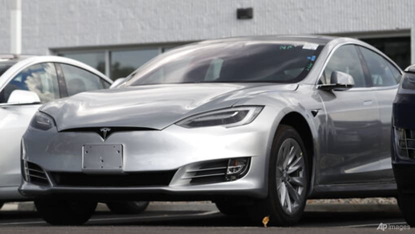 US opens formal safety probe into 765,000 Tesla vehicles