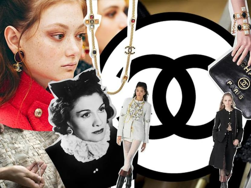 Know your fashion: The unofficial love story behind Chanel's famous logo