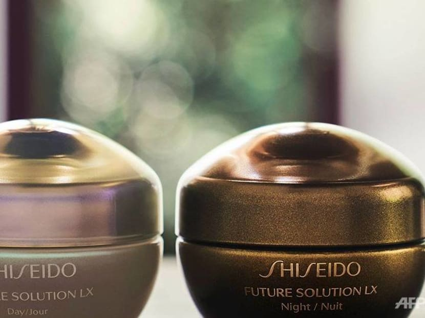 Made up: Japan cosmetic giant Shiseido gambles on 'Made in Japan'