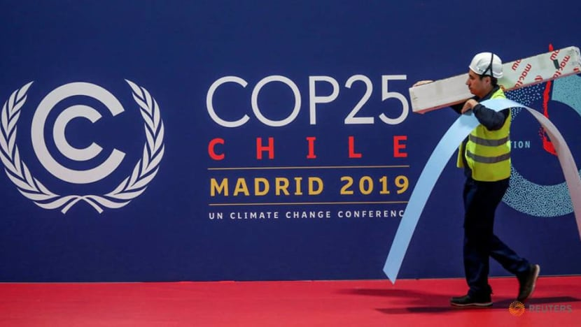 Commentary: The spectacular failure of the Madrid climate talks