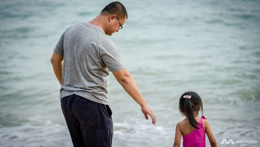 Commentary: What men want? More time with their children