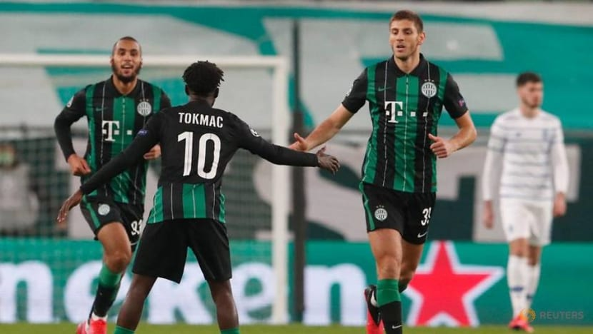 Football: Juventus opponent Ferencvaros may have been exposed to coronavirus