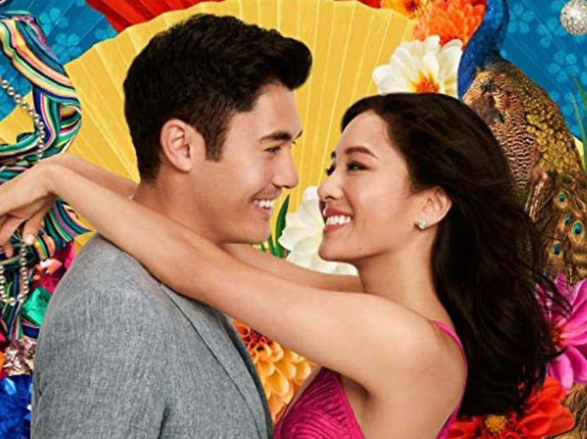 Crazy Rich Asians finally opens in China over the weekend – and flops