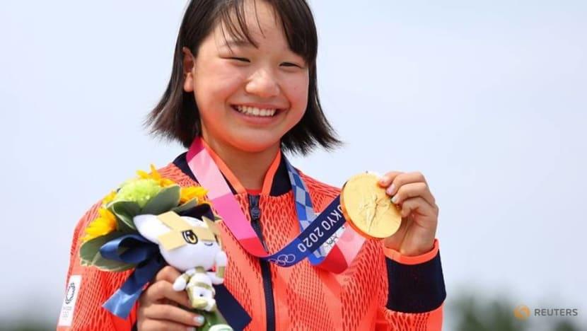 Skateboarding: Olympic champions Horigome, Nishiya confirmed for Championship Tour