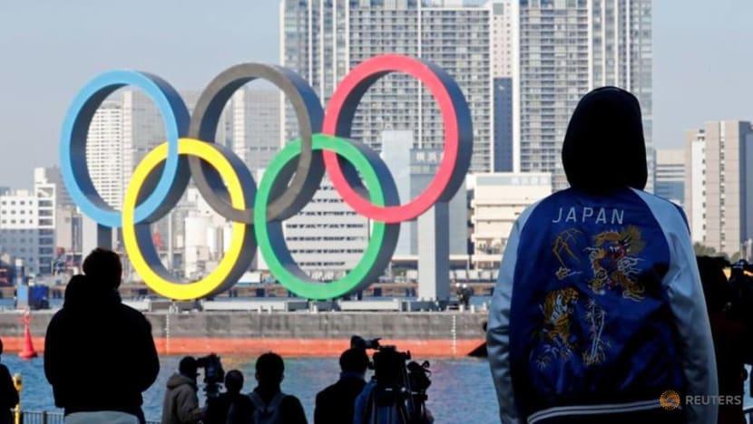 Postponed Tokyo Olympics to cost US$2.8 billion: Organisers