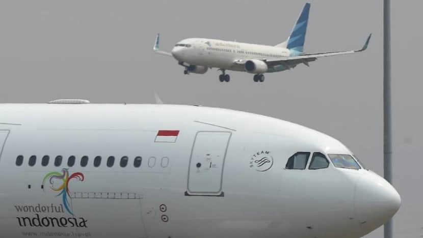 Commentary: Indonesia's aircraft industry wants to take off but face immense challenges