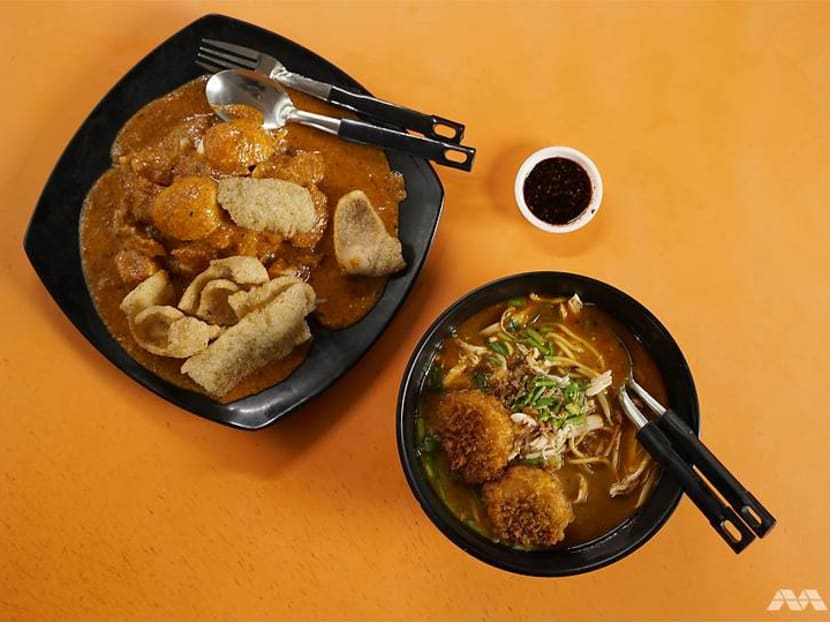 Best eats: Sweet, spicy mee soto packed with flavour and heritage in Ang Mo Kio