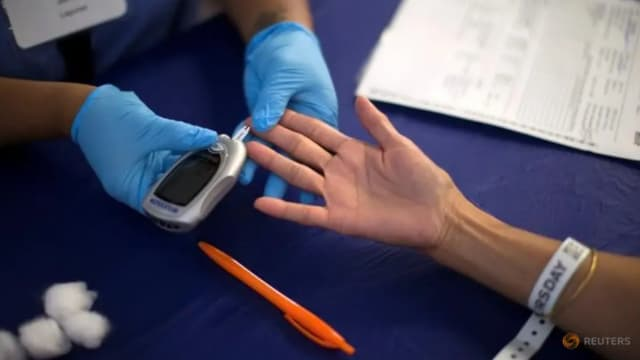 西南区约600名低收入糖尿病病患将能获得胰岛素注射礼包