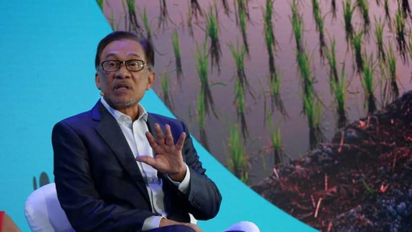 Anwar Ibrahim says 'inexcusable' if Goldman Sachs was complicit in 1MDB scandal