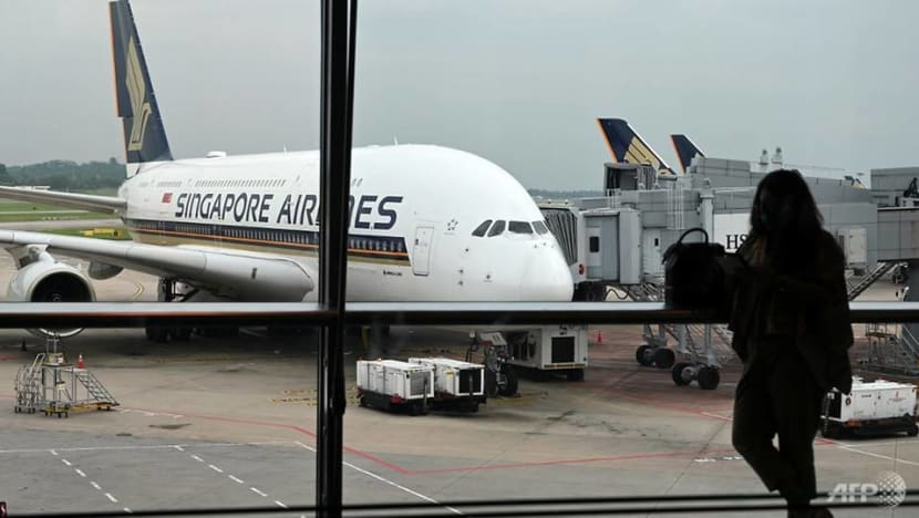 Singapore Airlines to resume flights to 4 more locations next month