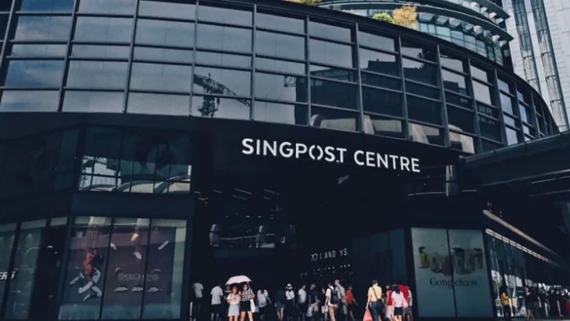 Singapore reports 49 new COVID-19 cases, new cluster at SingPost Centre