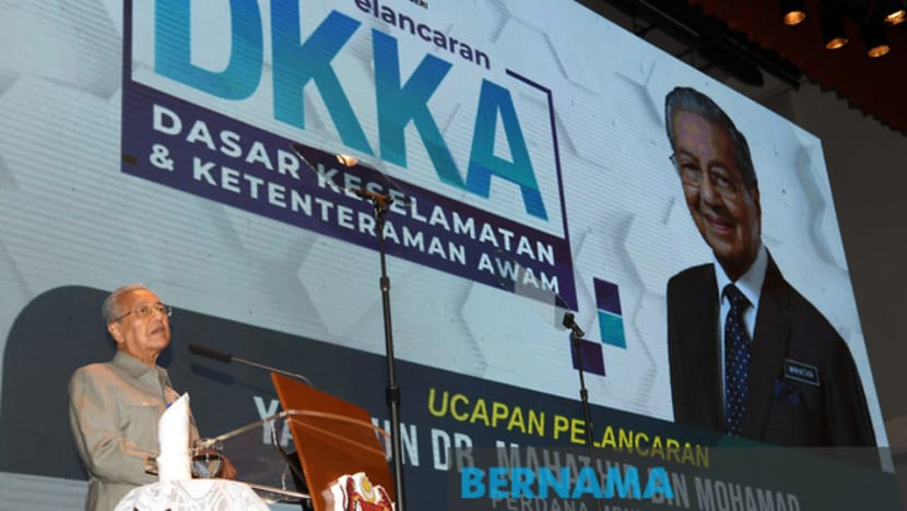 Malaysia to study reintroduction of GST if people want it: PM Mahathir