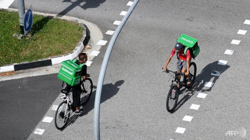 Grab aims to have all drivers, delivery partners vaccinated against COVID-19 by end of next year