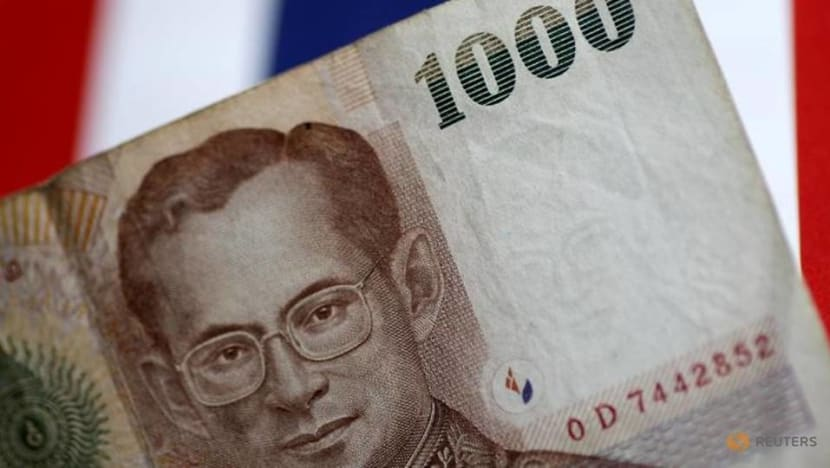 Thai central bank announces series of measures to contain baht rise