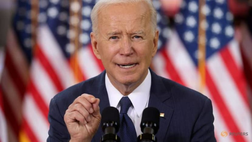 Analysis: Can Joe Biden recreate the US economy he grew up with?