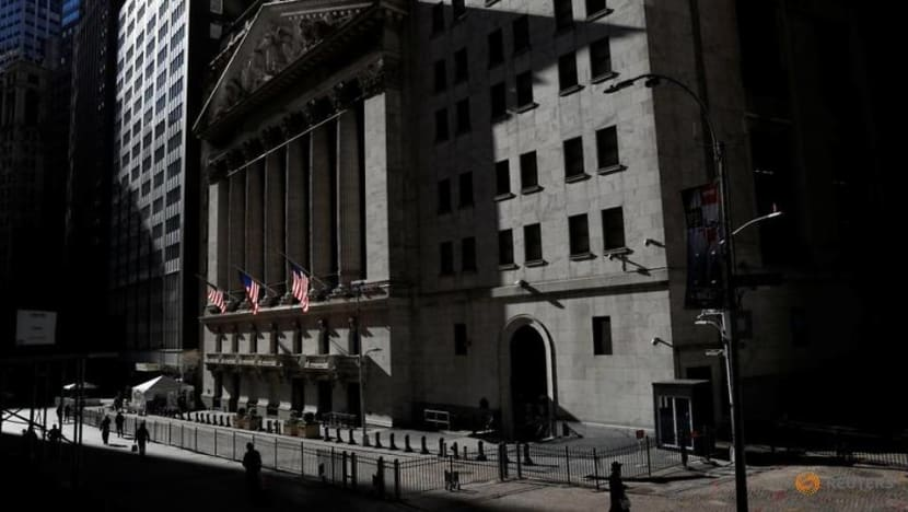 Wall St set to rise as vaccine progress fuels recovery hopes