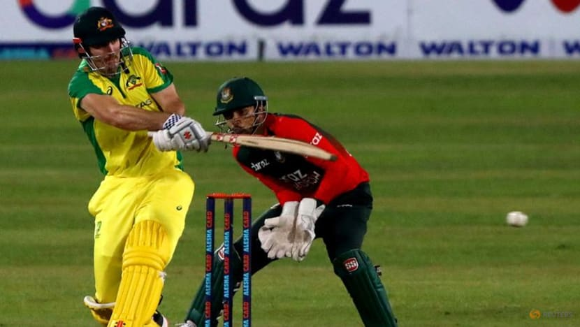 Australia cricket board reports slight deficit in 2020/21 after pandemic-hit year