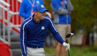 Golf: McIlroy to avoid crowd interaction and conserve energy at Ryder Cup