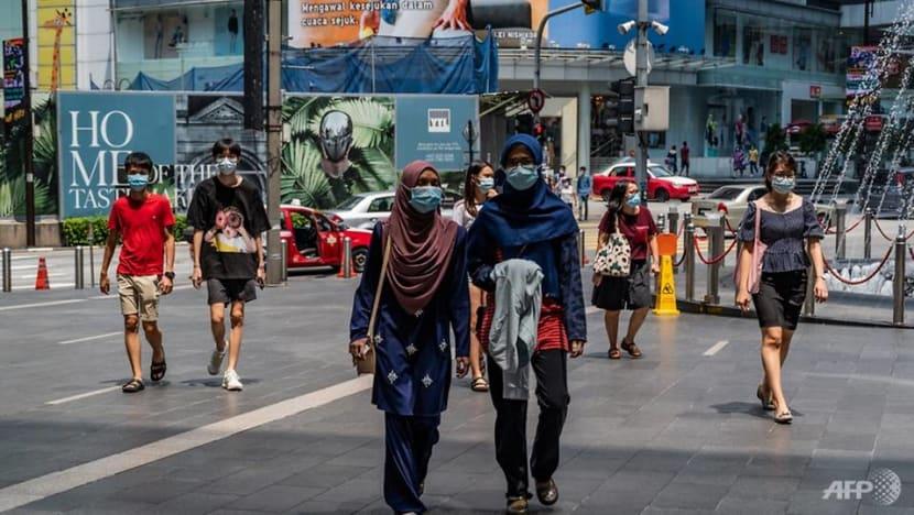 Malaysia reports 30 new COVID-19 cases