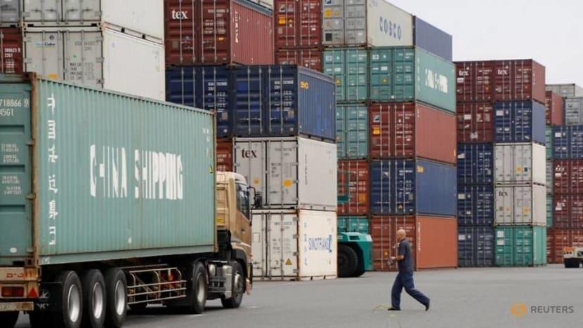 Japan May exports rise 49.6per cent year/year - MOF