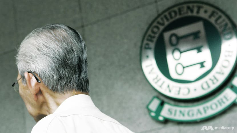 Claims that CPF 'retirement payout age' shifted to 70 not true: CPF Board