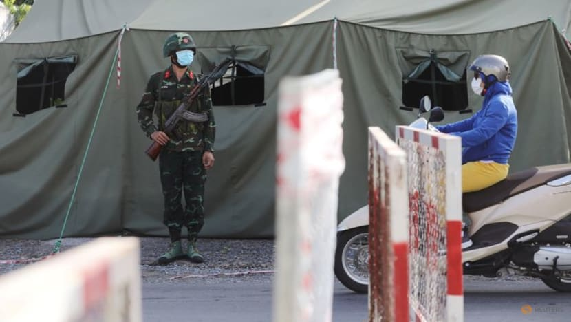 Ho Chi Minh City could lift lockdown, end 'zero COVID-19' policy