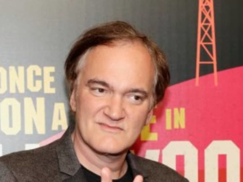 Quentin Tarantino returns to Cannes with Once Upon A Time In Hollywood