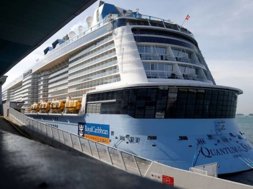Royal Caribbean extends sailing season for Quantum of the Seas from Singapore