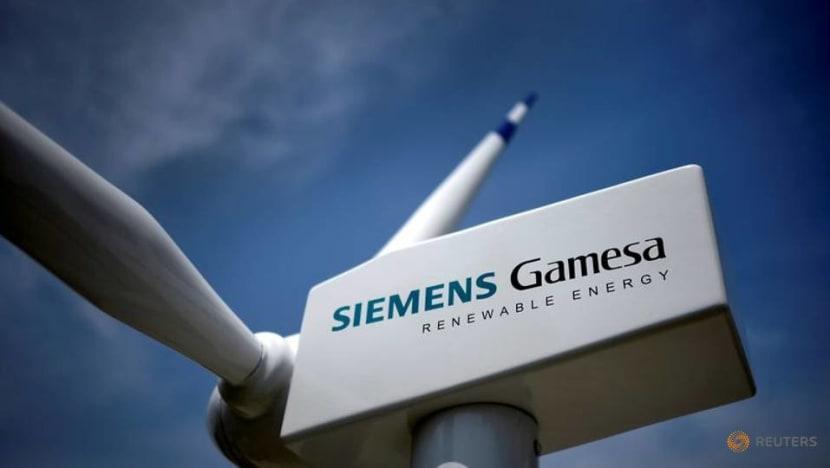 Exclusive: Siemens spin-offs tap hydrogen boom in wind alliance