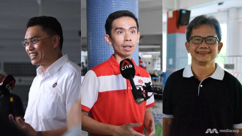 GE2020: Three-way fight in Pioneer SMC as PAP fields new candidate