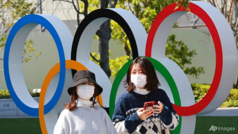 Australia confident of athlete COVID-19 vaccinations before Tokyo Olympics
