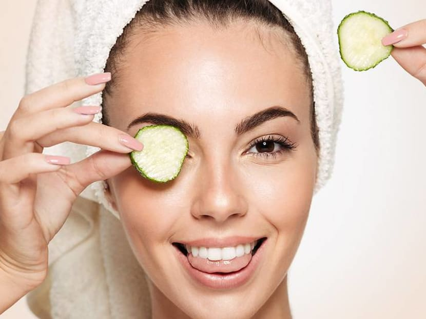 Lunchtime beauty fix: Medi-facials that take less than an hour