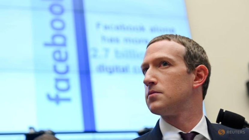 'The way out is through': Zuckerberg, executives set Facebook roadmap at year-end meeting