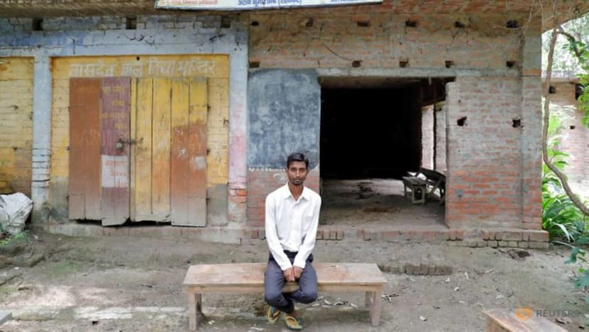 Back to the paddy fields: COVID-19 smashes Indian middle-class dreams