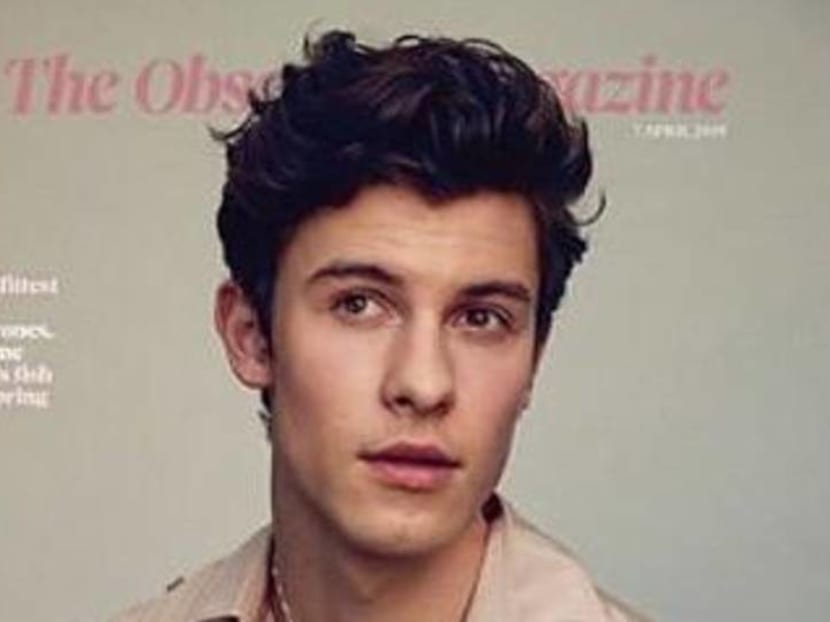Justin Bieber teases Shawn Mendes about 'Prince of Pop' title on magazine cover