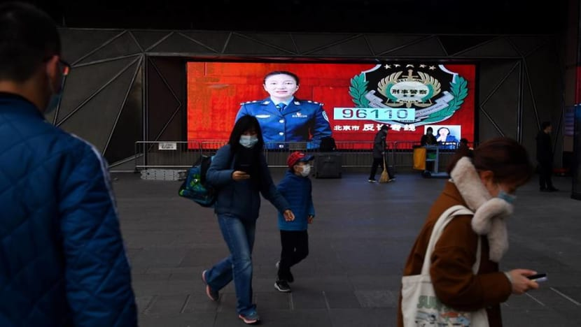 China lowers age of criminal responsibility to 12 for 'abominable' crimes