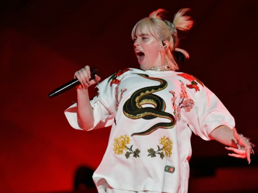 BTS, Billie Eilish and others stars perform in world-spanning concert for climate, vaccines
