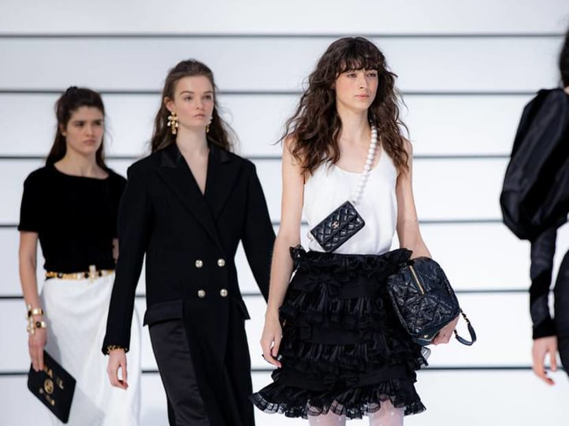 Even with big spenders in Asia, Chanel forecasts 'difficult' two years for luxury