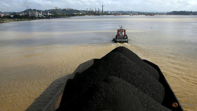Indonesia's surge in COVID-19 cases spreads to coal mining areas